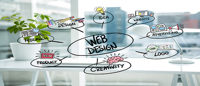 Learning web design and get more job opportunities