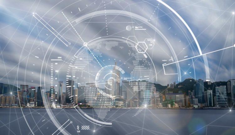 Smart City HK-A Leading Smart City